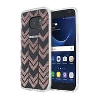 Incipio Design Series Isla Case For Samsung Galaxy S7 - Multi Glitter - multi glitter
