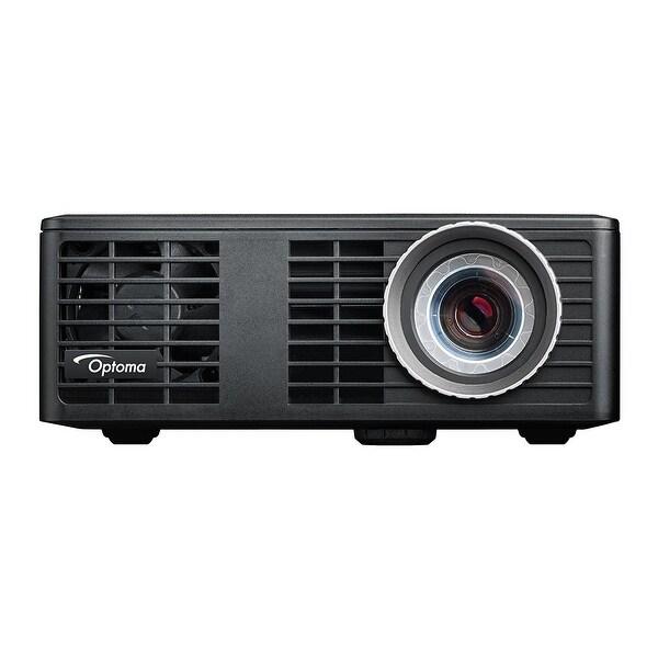 Optoma Pj Ml750 Wxga 10000:1 700Lumens Hdmi Mhl 1.5Gb 1W Speaker Brown Box