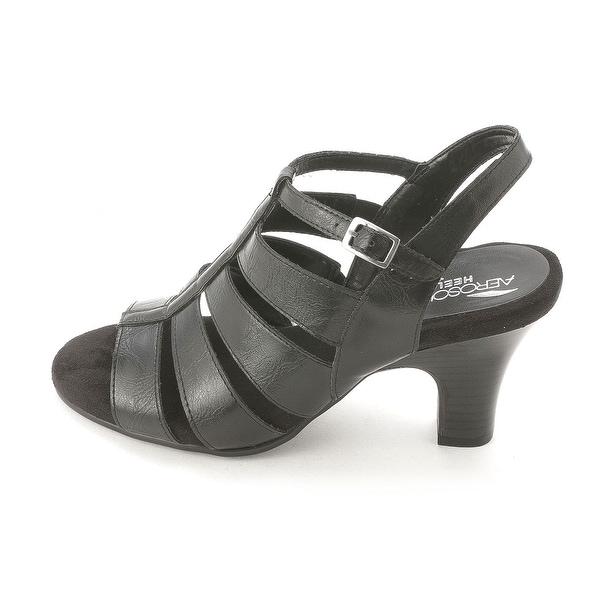 Aerosoles Women's Me N You Heel Sandals