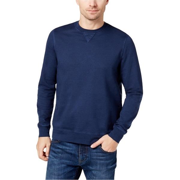 Club Room Mens Ls Sweatshirt. Opens flyout.