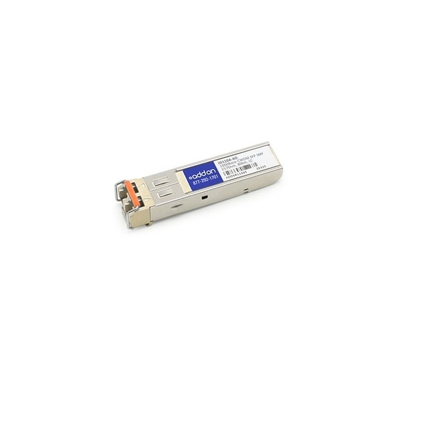 Add-On - Addon Hp Jd110a Compatible Taa Compliant 1000Base-Cwdm Sfp Transceiver (Smf, 157