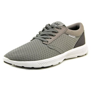 Supra Hammer Run Trainer Round Toe Synthetic Tennis Shoe