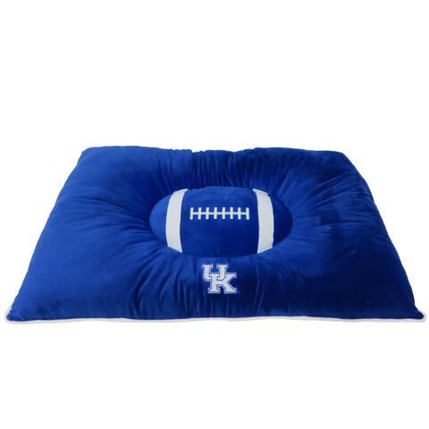 University of Kentucky Pillow Pet Bed