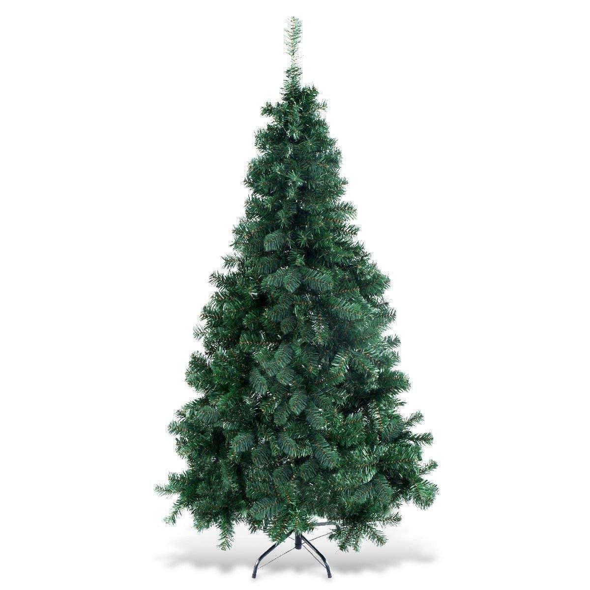 Cactus Christmas Tree.6 Artificial Cactus Christmas Tree W Led Lights And Ball