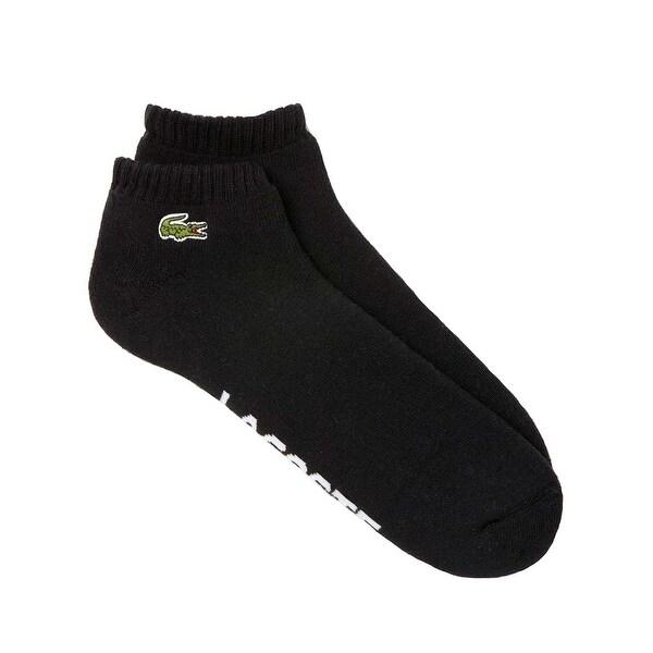 Lacoste Women's Ped Socks