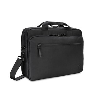 Dell 15- Inch Notebook Carrying Case PM-BC-BK-4-18 Carrying Case