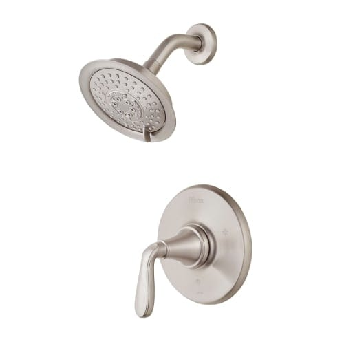 Pfister LG89-7MG Northcott Pressure Balancing Shower Faucet with ...