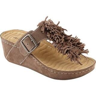 9356b476b Buy David Tate Women s Sandals Online at Overstock