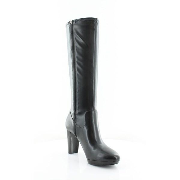 Nine West Krayzie Women's Boots Black