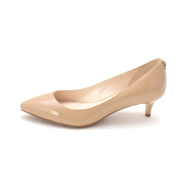 Cole Haan Womens Chantelsam Pointed Toe Classic Pumps - 6