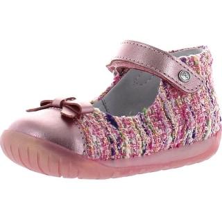 Falcotto Girls 1456 Fashion Flats Shoes
