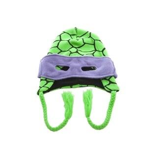 Teenage Mutant Ninja Turtles Laplander Donatello - Green