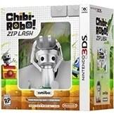 Nintendo CTRPBXLE Nintendo Chibi-Robo! Zip Lash - Action/Adventure Game - Nintendo 3DS