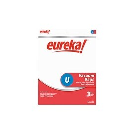 Eureka Type U Vac Cleaner Bag
