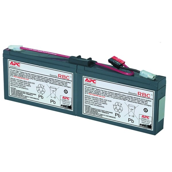 APC UPS Replacement Battery Cartridge UPS Replacement Battery Cartridge