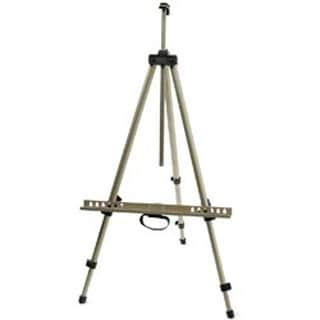 Tri-501 Floor/Table Easel-Bronze