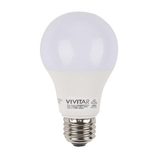 Vivitar Smart Multicolored LED Bulb (1050 Lumens)