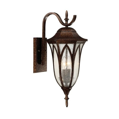 Savoy House 5-1241 Dayton 2 Light Outdoor Wall Sconce