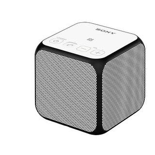 Sony SRSX11 Ultra-Portable Wireless Bluetooth Speaker Add Function in White|https://ak1.ostkcdn.com/images/products/is/images/direct/b2f8b81b51db43b8fb907d6b796f21f20d6a8bb7/Sony-SRSX11-Ultra-Portable-Wireless-Bluetooth-Speaker-Add-Function-in-White.jpg?impolicy=medium