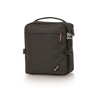 Pacsafe Camsafe LX8 - Black Anti-theft Compact Camera Bag