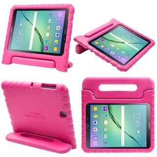 "i-Blason Galaxy Tab S2 9.7"" Kido Series Protective Case - Pink"