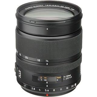 Panasonic 14-50mm f/2.8-3.5 Vario-Elmarit Aspherical MEGA O.I.S. Lens (Open Box)