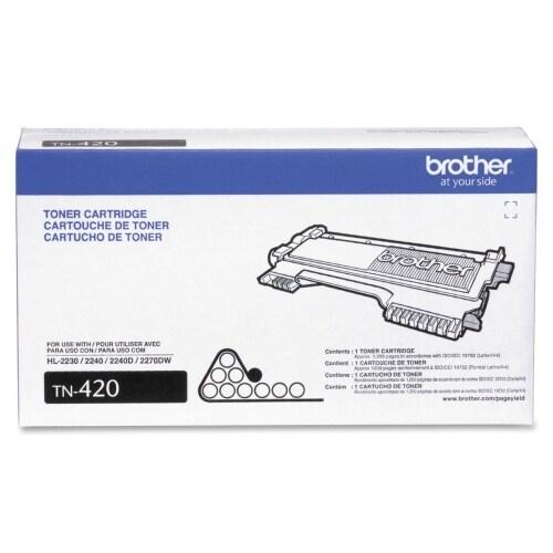 Brother TN420 Toner Cartridge Toner Cartridge