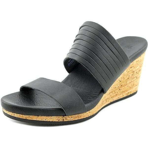 Teva Arrabelle Black Sandals