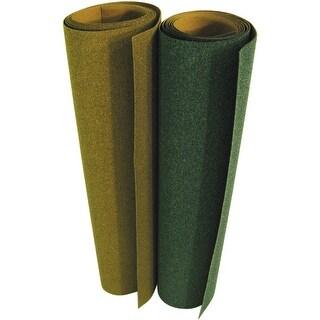 """Grass Mat 12""""X50""""-Golden Straw - GOLD"""