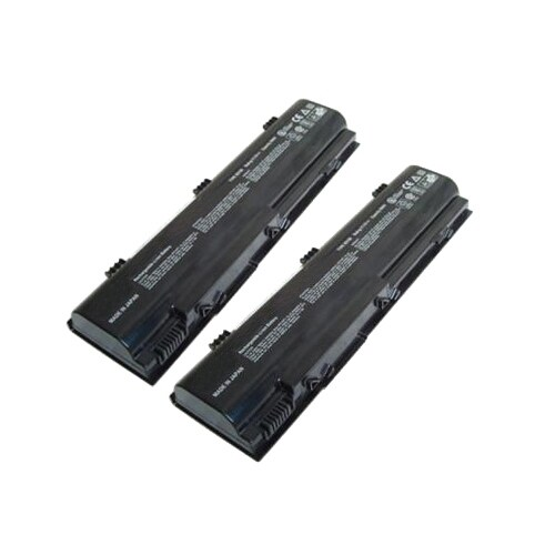 Battery for Dell HD438 (2-Pack) Replacement Battery