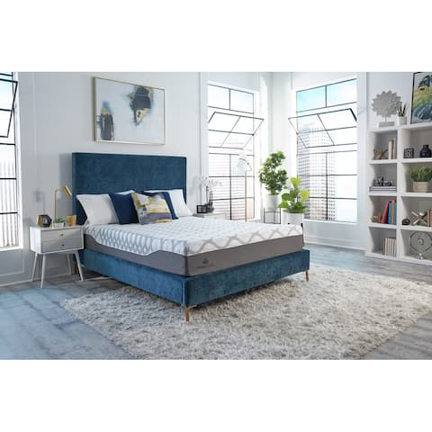 Kadee by Kingsdown Luxury Cooling Memory Foam Mattress