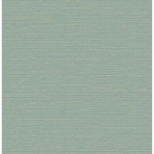 Brewster 2669-21728 Ling Turquoise Fountain Texture Wallpaper