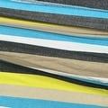 Sunnydaze Premium 100 % Natural Tightly Woven Cotton Double Brazilian Hammock - Thumbnail 2