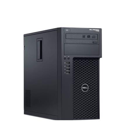 Dell T1700 TWR i5-4570 3.2GHz 32GB 1TB SSD Windows 10