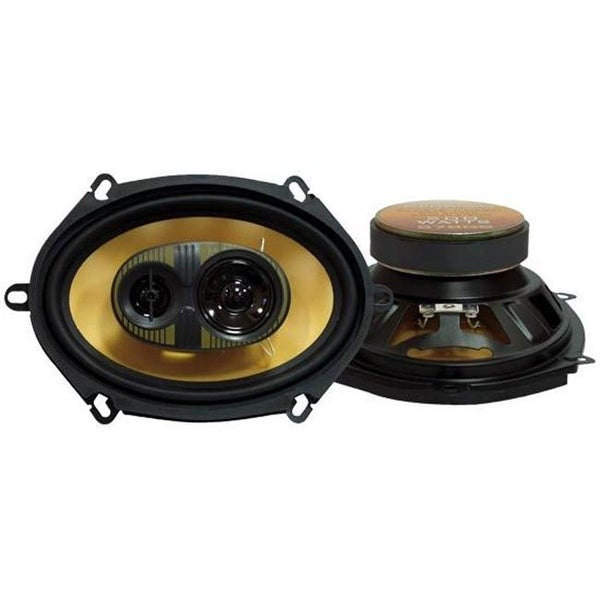 Sound Around Electronics 5 Inch x 7 Inch 6 Inch x 8 Inch 200 Watts
