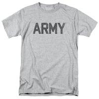 Army Star Mens Short Sleeve Shirt