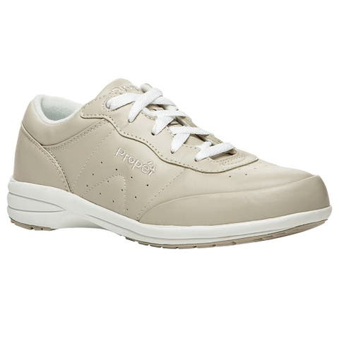 Propet Womens Washable Walker Walking Athletic Shoes