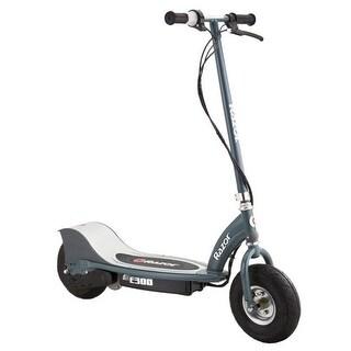 Razor 13113614 E300 Electric Scooter - Gray