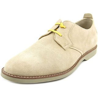 Florsheim Hifi Pln Toe Lc Men Round Toe Leather Oxford