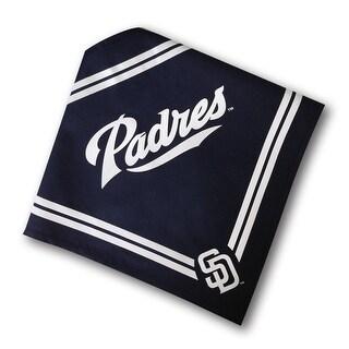 MLB San Diego Padres Bandana