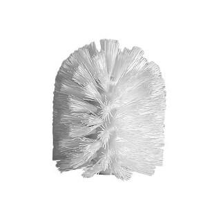 InterDesign 99170 Replacement Bowl Brush, White