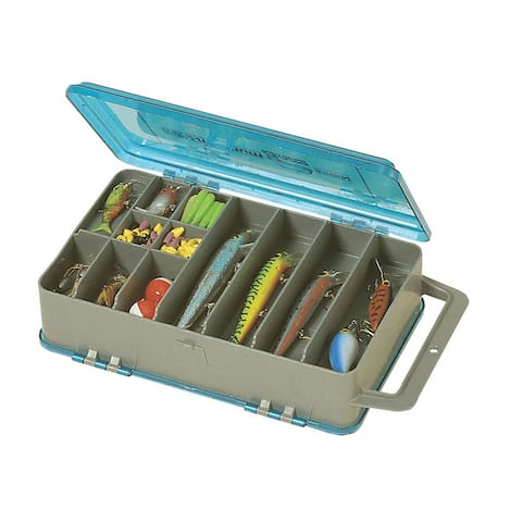 Frabill 321508 plano double-sided tackle organizer - medium
