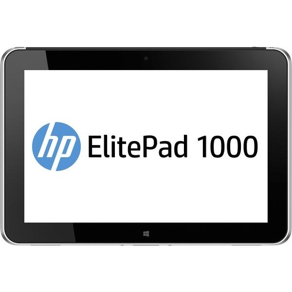 "HP ElitePad 1000 G2 Tablet - 10.1"" - 4 GB LPDDR3 - Intel Atom (Refurbished)"