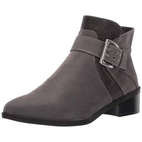 Bella Vita Womens Honor li Closed Toe Ankle Fashion Boots