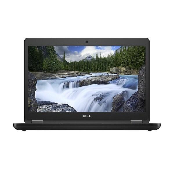 Dell - Dell Latitude 5490 Corei78-8650U16gb 2Dimms512gb Xsatassfhdnon-Touch1920x1080iw8