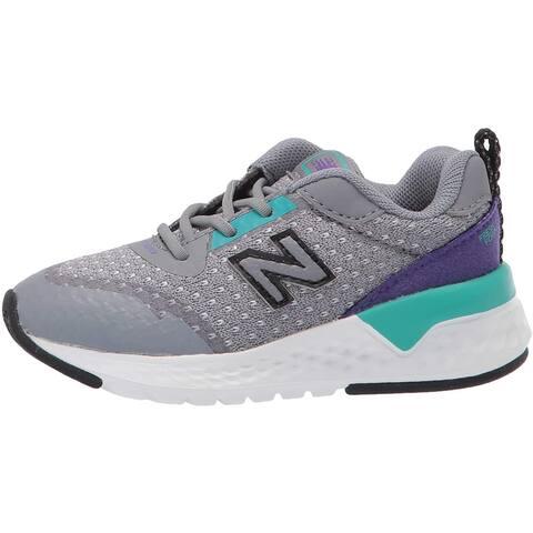 New Balance Kids' 515 V2 Bungee Sneaker - 2