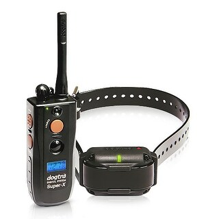 """Dogtra 3500NCP Super-X Series Dog Training System"""