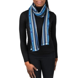 Missoni SCR5WOU5074 0002 Blue 100% Wool Womens Scarf