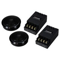 28 mm 150 watt Max Symphony Tweeter with Outboard Crossovers