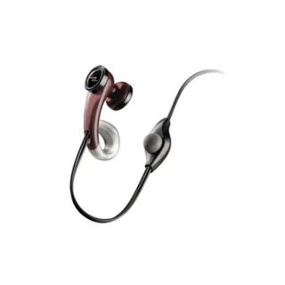 Plantronics MX200 FlexGrip Universal Earbud Headset - 2.5mm & 3.5mm